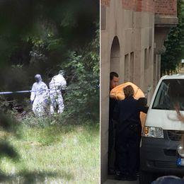 På måndagen fortsatte rättegången om mordet i Svenljunga. En man i 50-årsåldern riskerar livstids fängelse.