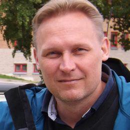 Ola Kronkvist