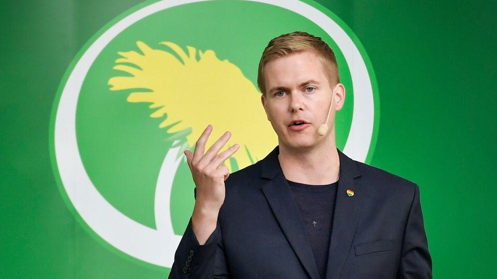 MP backar i ny Novusmätning