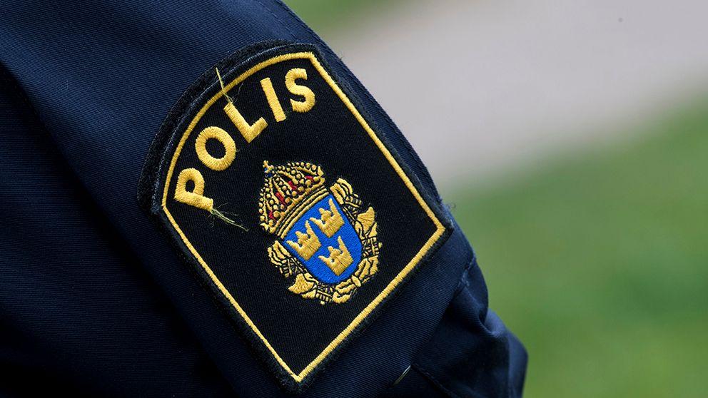 Man svårt misshandlad i centrala Göteborg.