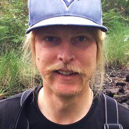 Daniel Bergdahl, vattenvårdshandläggare.