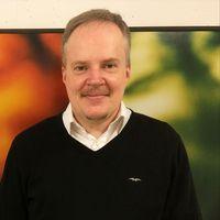 För konstnären Mats Tidek från Kalmar lever minnet av Elvis kvar.