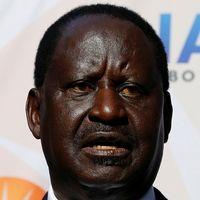 Kenyas oppositionsledare Raila Odinga tar valresultatet till högsta domstolen.