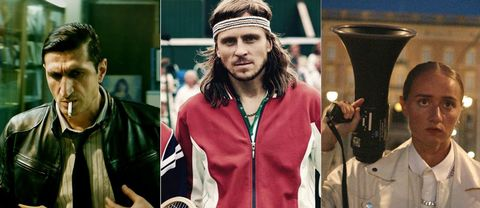 """""""The Nile Hilton Incident"""", """"Borg"""" och """"Silvana – Väck mig när ni vaknat"""" är tre av filmhöstens svenska premiärer."""