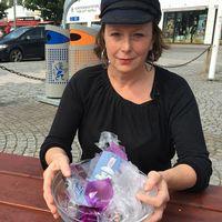Hör Avfallsfria Adas bästa knep för att plastbanta.