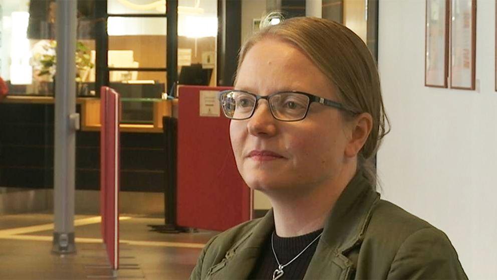 Målsägande har pekat ut en av de misstänkta i en fotokonfrontation, säger åklagare Emma Berge.
