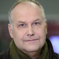 Jonas Sjöstedt (V) om förlossningsvården.
