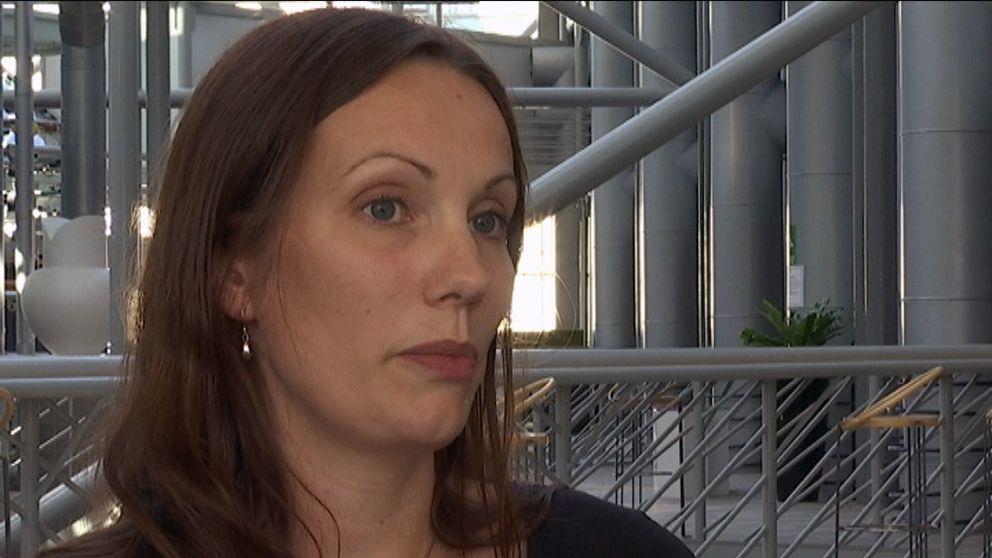 Lisa Andersson är doktorand på Malmö högskola och har utvärderat vårdval LARO på uppdrag av Region Skåne.