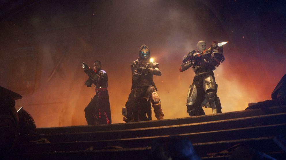 Scifi-äventyret Destiny får en fortsättning i höst.