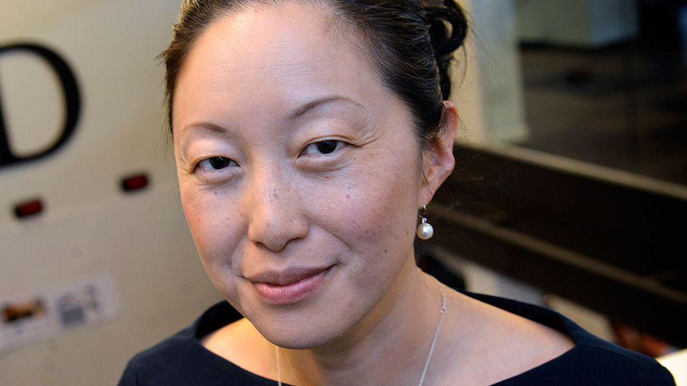 Tove Lifvendahl har varit chefredaktör för Svenska Dagbladets ledarsida sedan 2013.