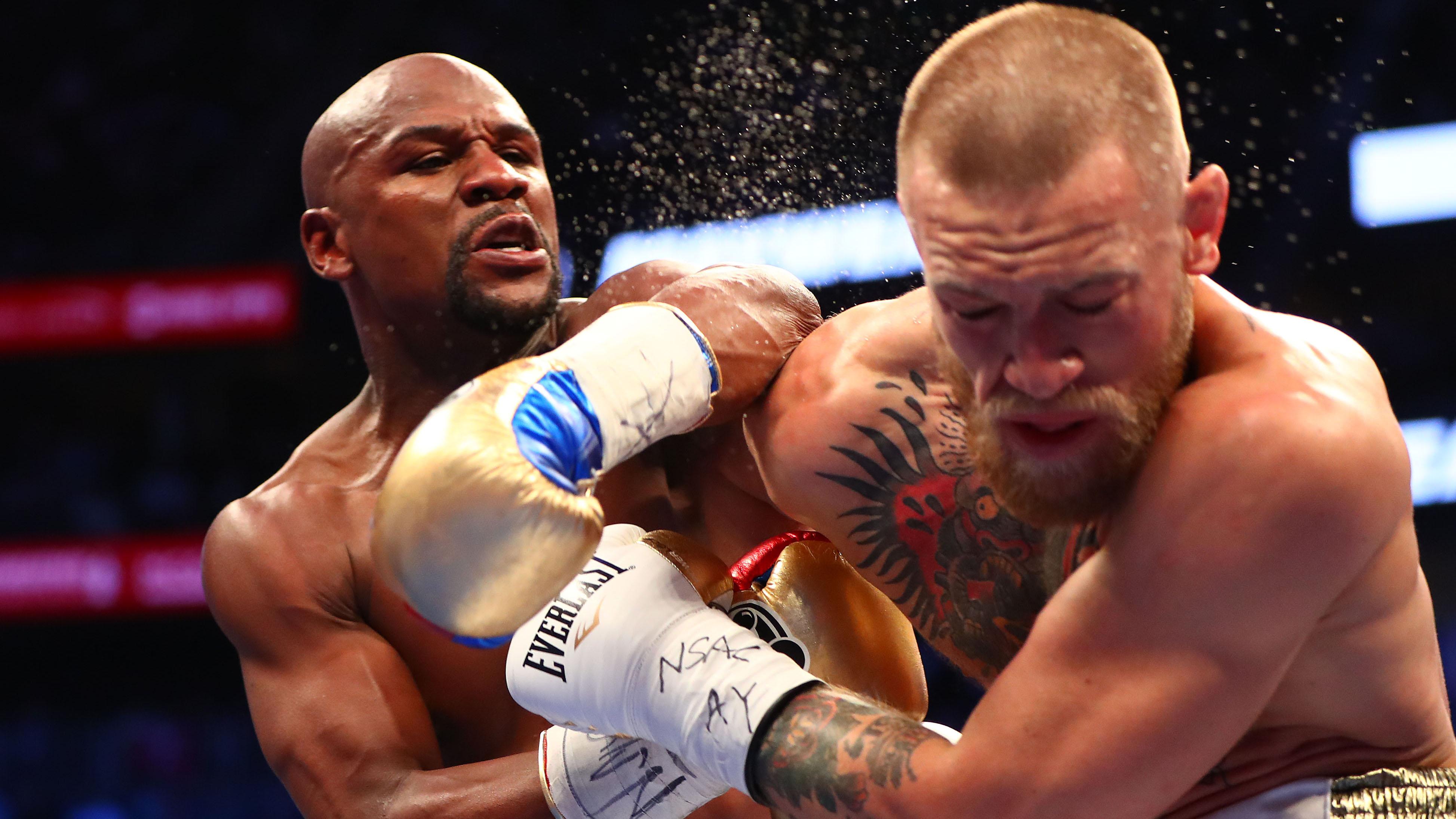 Nilsson vann pa knockout