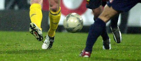 Snart dags för EM-kval i fotboll