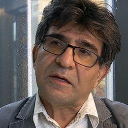 Mehrdad Davishpour