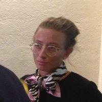 17-year-old lawyer Carla Pantzar.