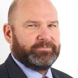 Niklas Swanström, dr i internationella relationer
