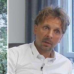 Niclas Wargren, chefsåklagaren som leder den nyöppnade utredningen kring fyraårige Kevins död i Arvika 1998.