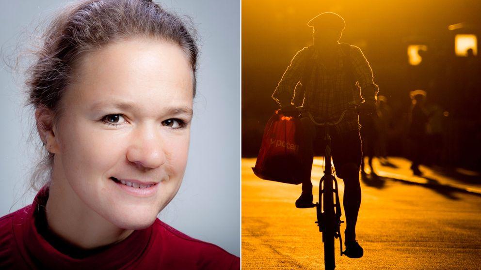 Katja Kircher VTI Statens väg- och transportforskningsinstitut