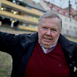 Bert Karlssons företag Jokarjo har tidigare varit inblandat i en liknande tvist.