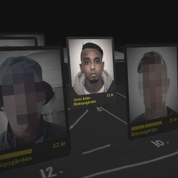 Uppdrag granskning – Gängmorden i Göteborg, del 2
