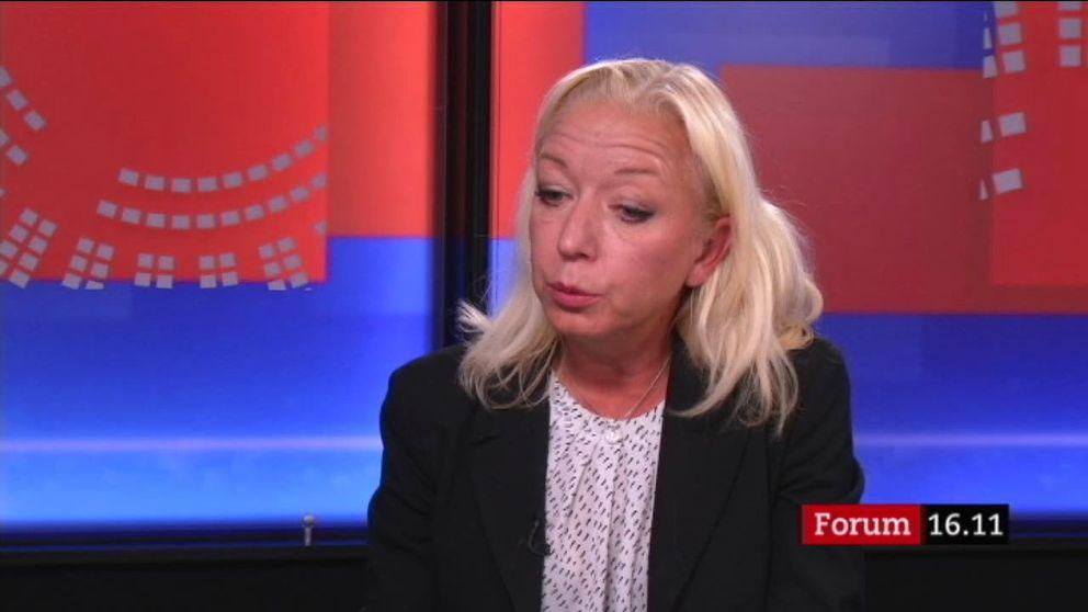 Politikreporter Elisabeth Marmorstein analyserar politikhösten.
