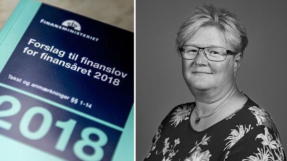 """""""Vi stödjer Danmark – förslaget måste strykas"""""""