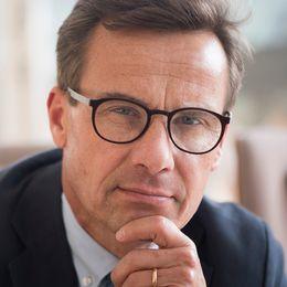 Ulf Kristersson är favorittippad som ny partiledare för Moderaterna.