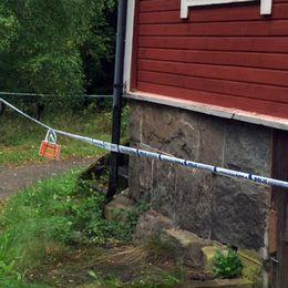 Mord i Rydöbruk