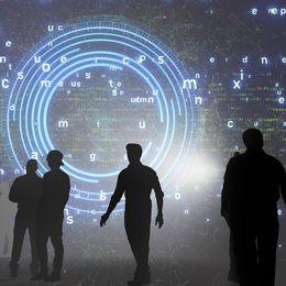De misstänkta lyckades ta sig in bakom brandväggarna till mängder av interna datasystem.