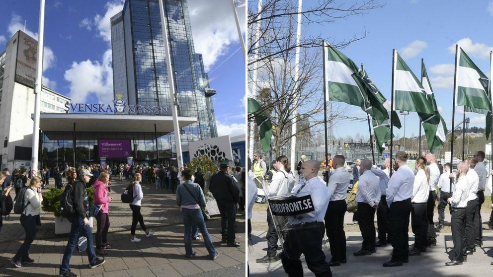 förbjuden sluts dansa i Göteborg