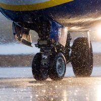 Flygplanshjul