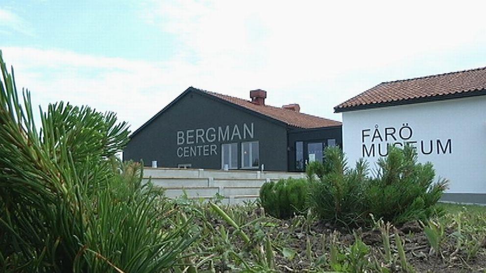 Bergman Center