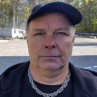 Ordförande i Beautytown Cruisers Roger Fridolfsson.
