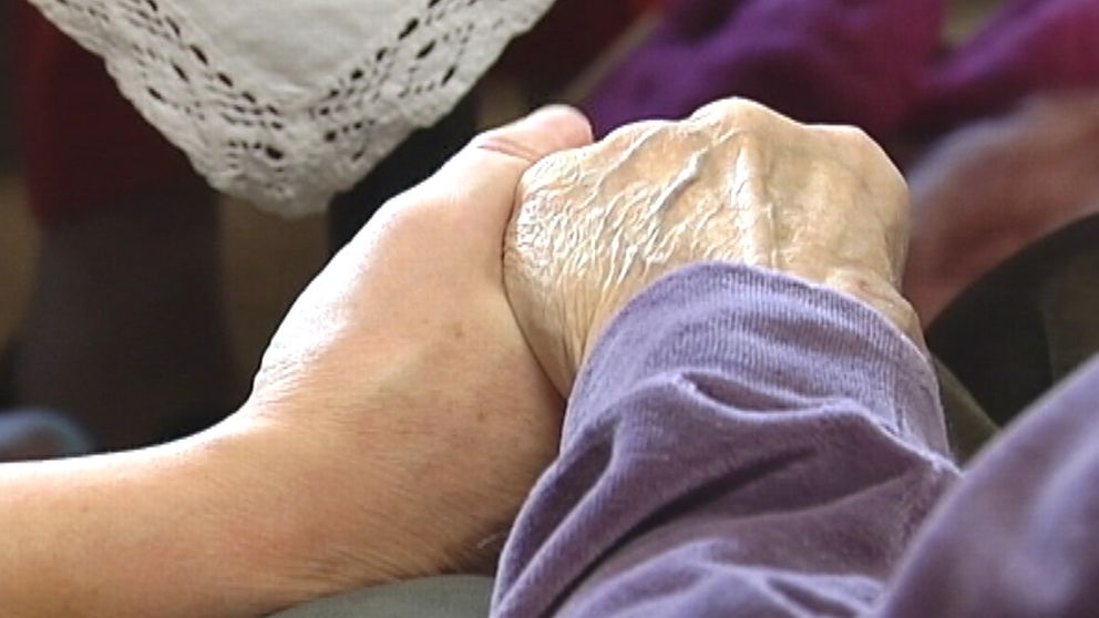 Forskning ska bidra till ökat välbefinnande för äldre.