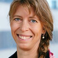 Eva Erlandsson, seniorekonom