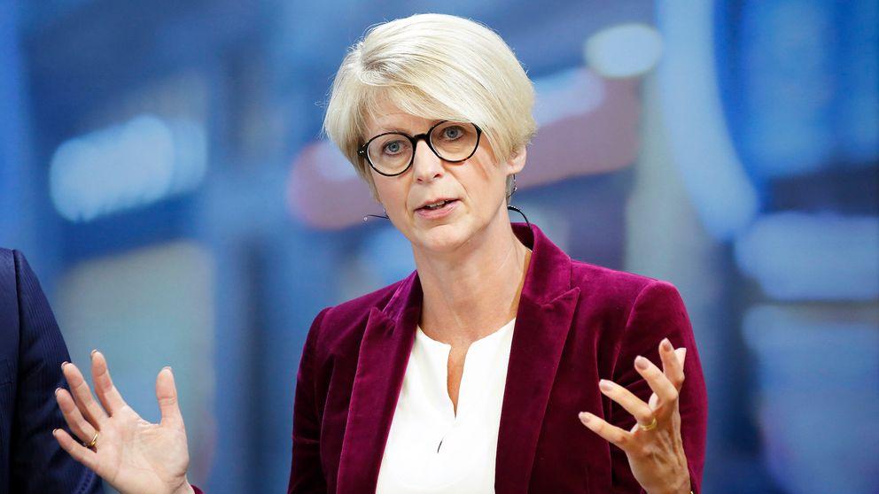 Elisabeth Svantesson