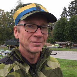 Jonas Frohlund, planeringsansvarig för Örsundsbro, aurora 17