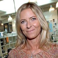 SVT:s förra programdirektör Annie Wegelius