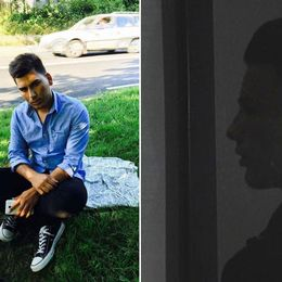 Assad och Esmat.