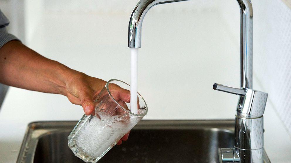 Kranvatten