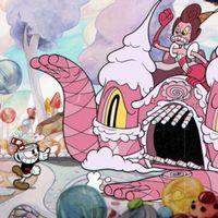 Cuphead är inspirerat av 30-talets tecknade film.