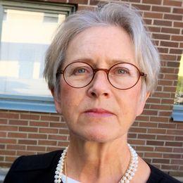 Pia Johansson, tidigare domare i Blekinge tingsrätt, tänker ofta på Rödebyfallet som väckte mycket känslor.
