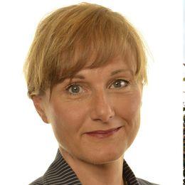 Riksdagsledamot Annicka Engblom (M) har bott i Rödeby i 17 år.