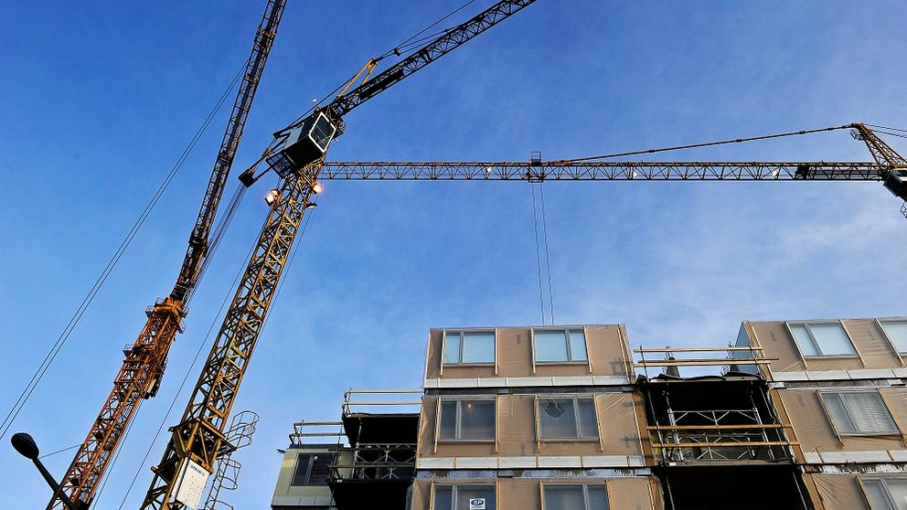 Nästan alla kommuner i Västra Götaland har brist på bostäder. På mångar orter planeras nya lägenheter de kommande åren.
