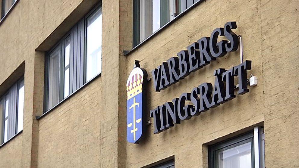 Varbergs tingsrätt