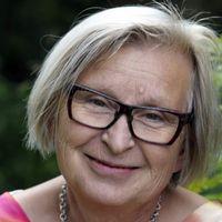 Kristina Svensson, (MP), ordförande i utskottet för lärande på Orust.