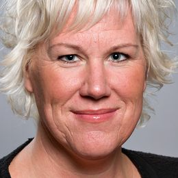 Kristina Edlund (S)
