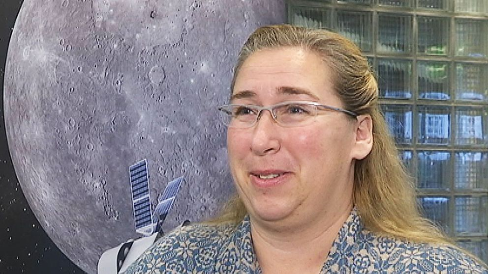 Ella Carlsson Sjöberg