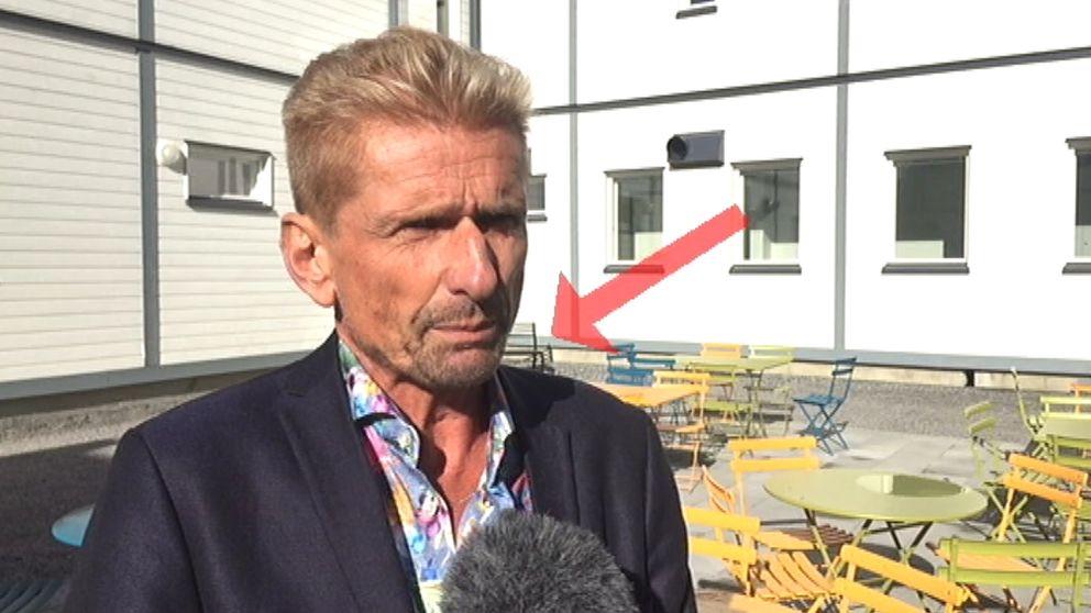 hans ringström, utbildningschef i Eskilstuna kommun.