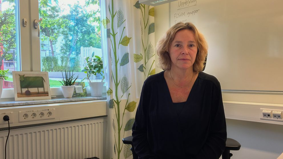 Lisbeth Bodén barn- och utbildningschef