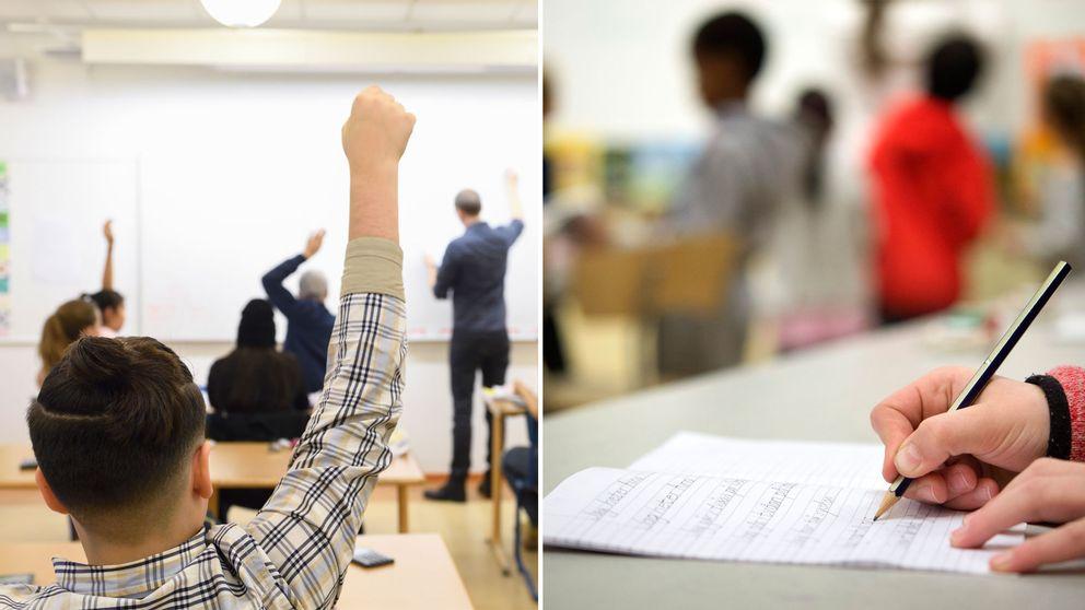 Hittills i år har totalt 19 lärare sagt upp sig från Salems grundskolor.